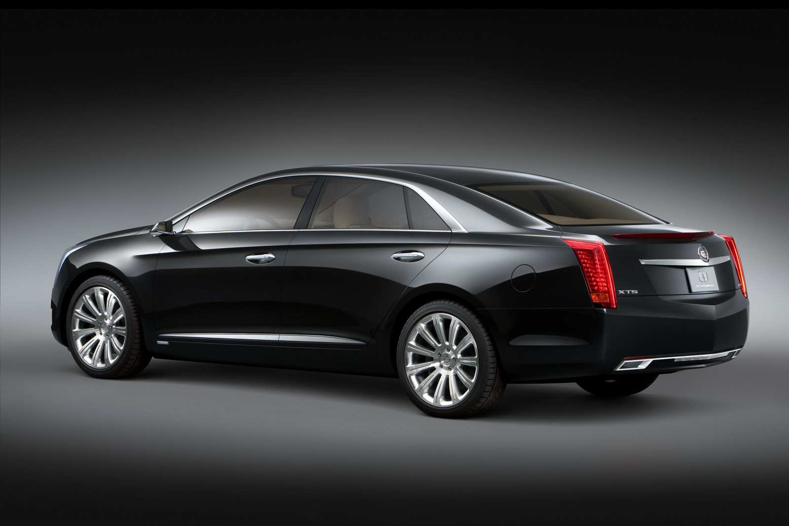 automotive news 2013 cadillac xts preview of our new. Black Bedroom Furniture Sets. Home Design Ideas