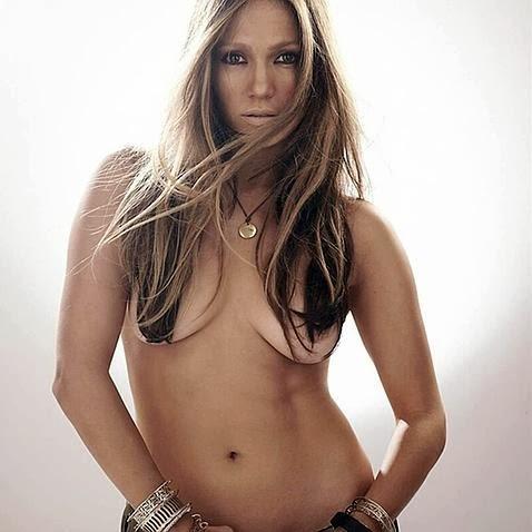 Jenifer aniston desnuda la buena chica