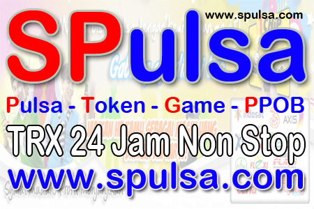 Image Result For S Pulsa Blora