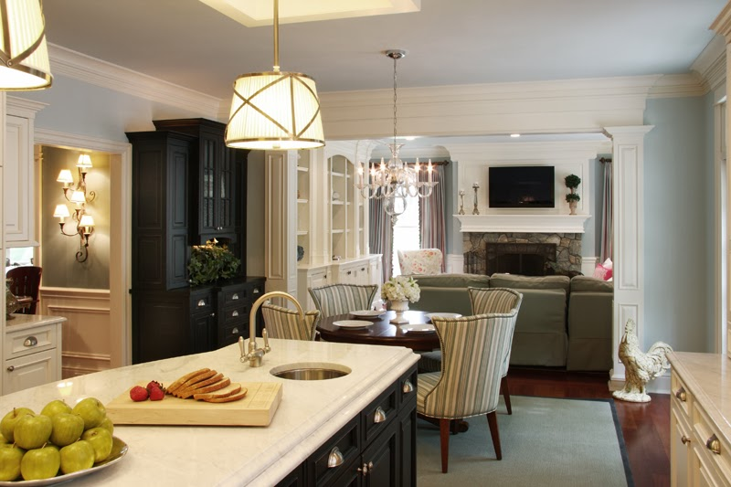 Michelle Robitaille Interiors A Breath Of Fresh Air
