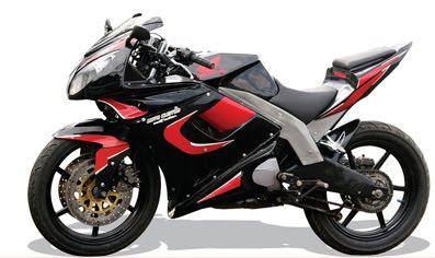 Modifikasi Honda Megapro Street Fighter 2011.JPG