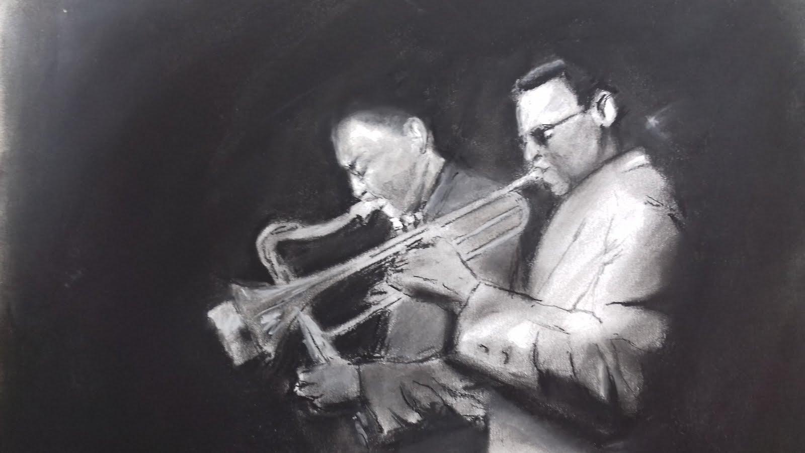 Coltrane & Davis