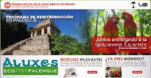 ALUXES Palenque