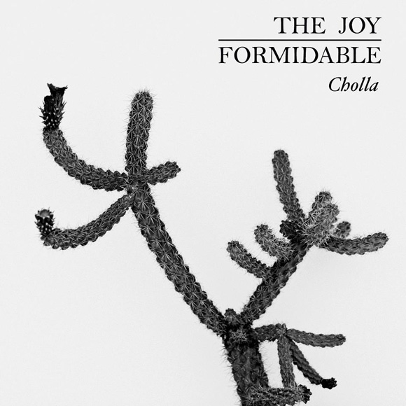 The Joy Formidable - Cholla