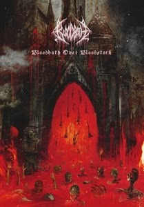 Bloodbath &ndash; Bloodbath Over Bloodstock (2011) [DVD-5]