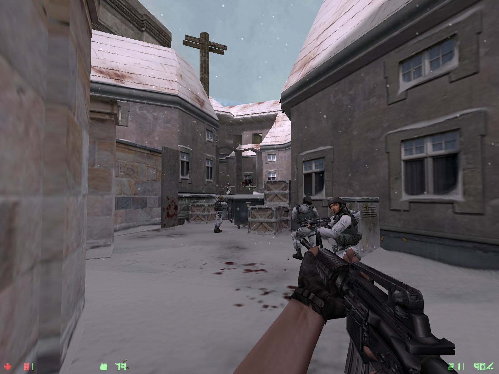 Counter Strike Condition Zero Game Free Download Full