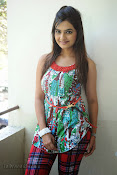 Neha deshpande Photos at Dil Diwana press meet-thumbnail-18