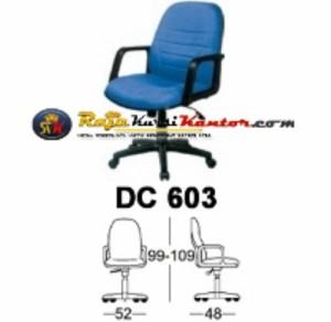 Kursi Direktur Chairman Type DC-603