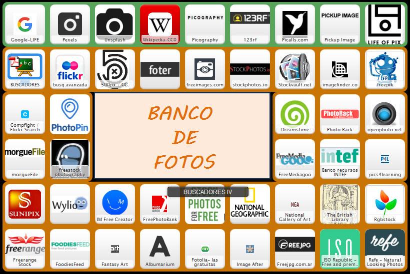 Banco de imaxes