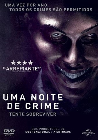 Uma Noite de Crime