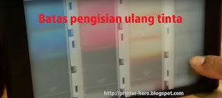Cara Isi Ulang Tinta Printer Epson L 220 ( L Series )