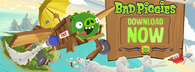 bad piggies original