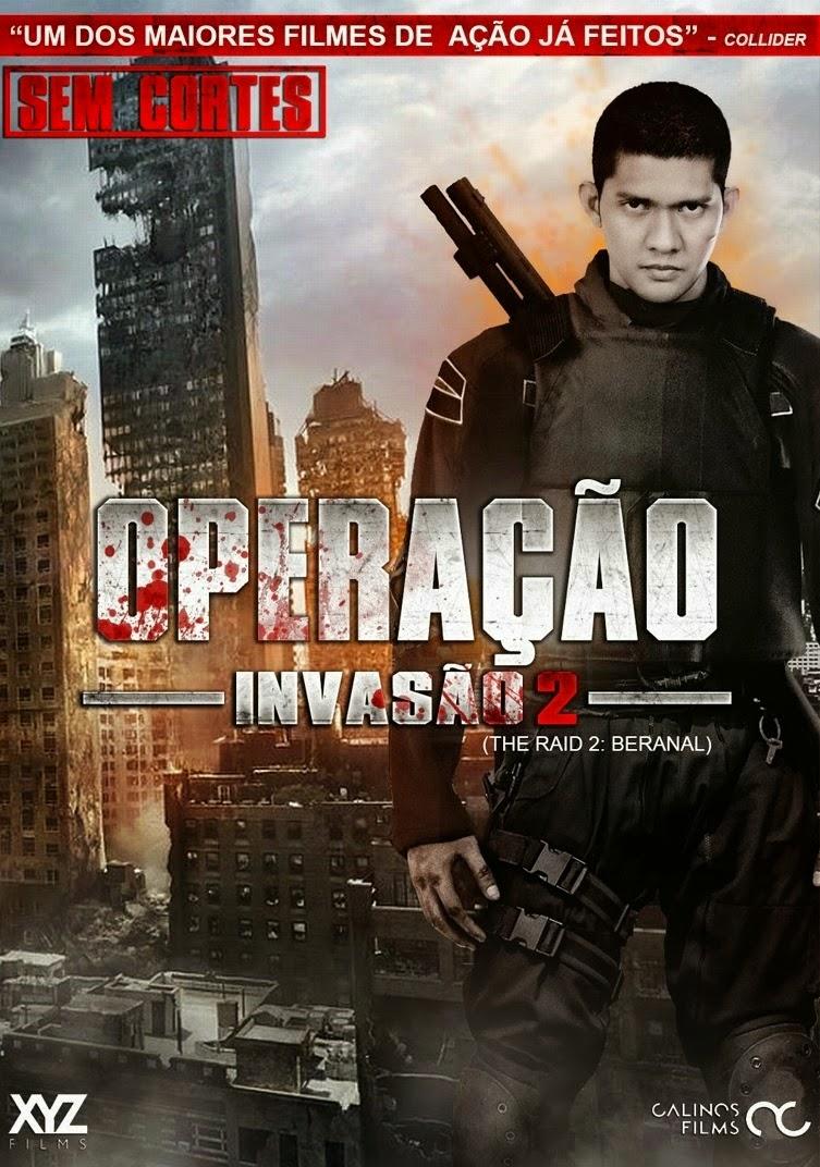 Opera%C3%A7%C3%A3o%2BInvas%C3%A3o%2B2 Operação Invasão 2 Torrent   Dublado Bluray 1080p (2014)