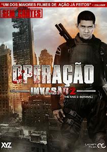 Operação Invasão 2