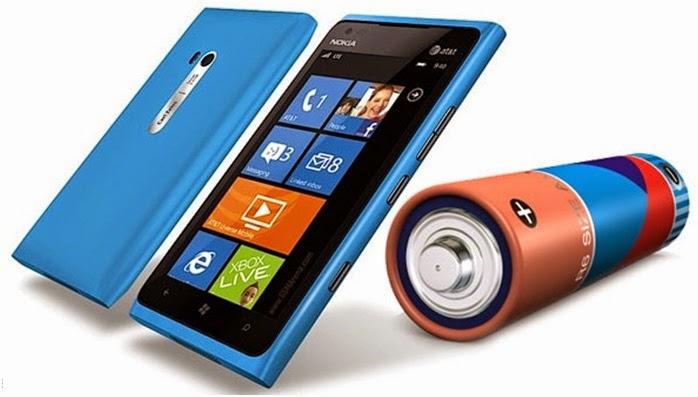 17 Tips Agar Baterai Windows Phone Lebih Awet