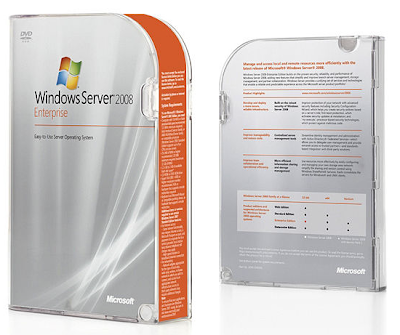 Microsoft SQL Server 2008 R2 EnterPrise Edition Free download