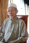 Almarhum Dato' Ustaz Hj Yahya Othman