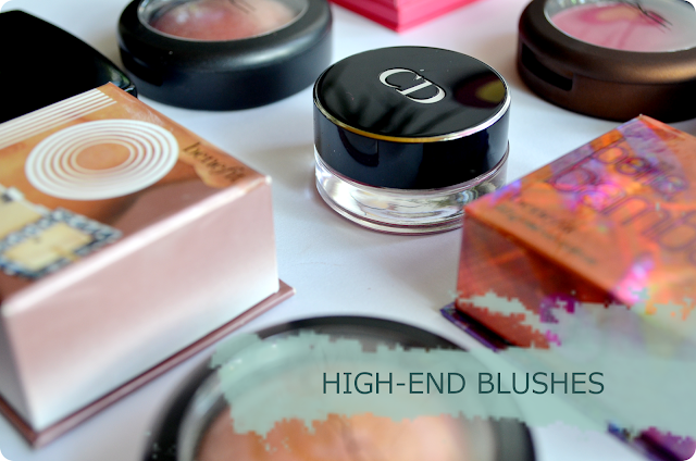 High-End - Blush