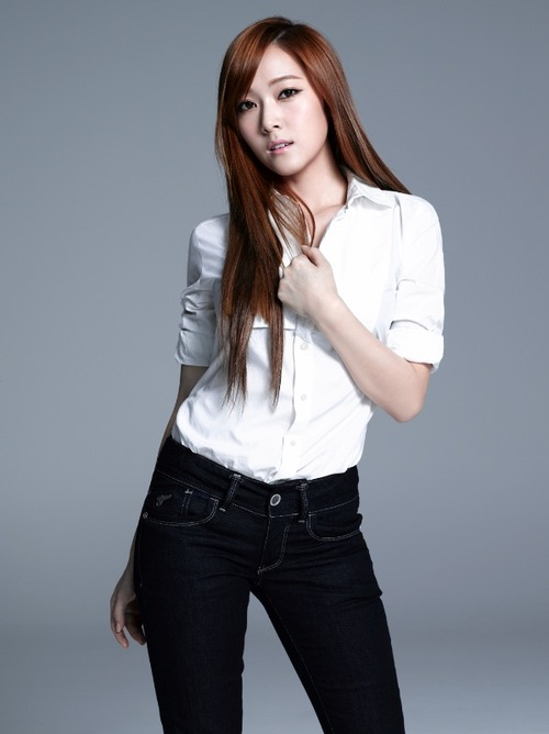 Jessica SNSD Cantik