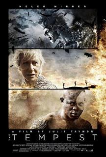 The Tempest (2010) 720p