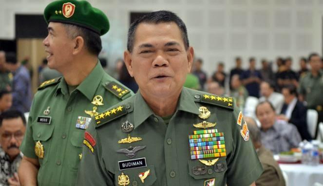 KSAD: Teknologi Informasi TNI AD Anti Blok