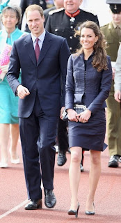 Prince William Wedding News: Official Gift From Australia To Prince William and Kate