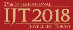 第29回国際宝飾展IJT