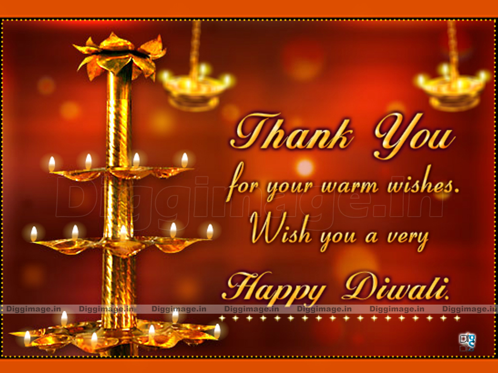 Thank you for warm wishing wish you a diwali greetings kristyandbryce Images