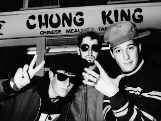 The Beastie Boys picture