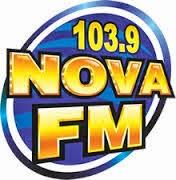 ouvir a Rádio Nova FM 103,9 Ascurra SC