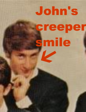beatles creeper