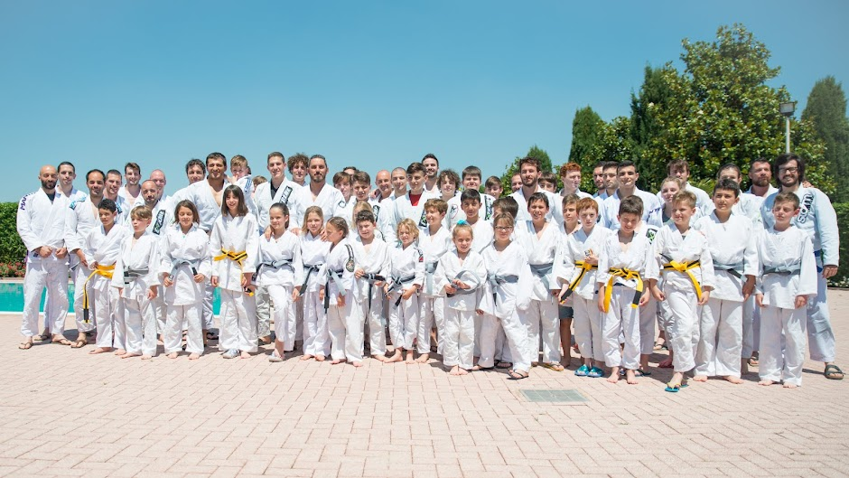 Jiu Jitsu Club Verona