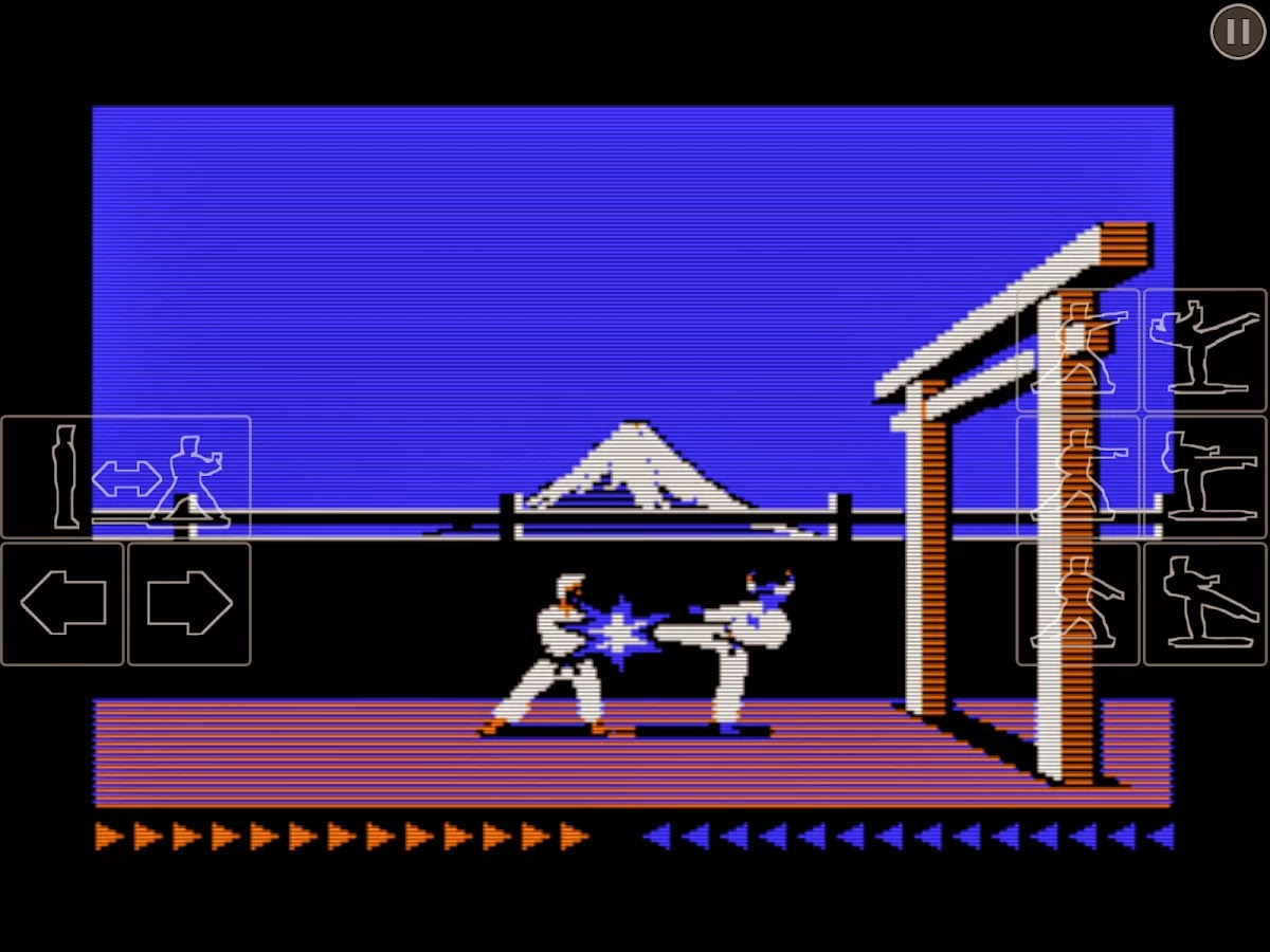 Karateka Classic v1.01