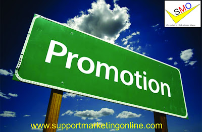 SMO - Promotion