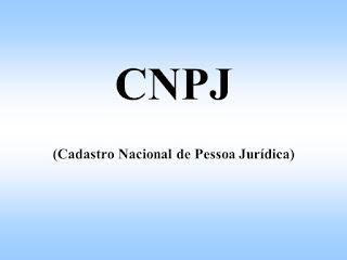 CNPJ situacao cadastral