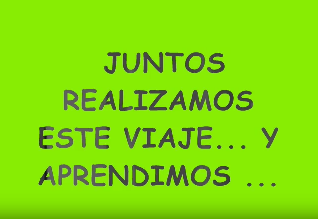 5 TM - VIDEO MUESTRA FIN DE AÑO - 2016