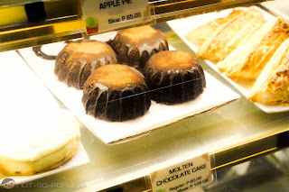 Affordable Molten Chocolate Cake of Goodles
