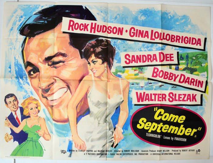 """""""Come September"""" (1961)"""