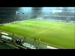 Video Pertandingan Juventus vs As Roma 22 April 2012