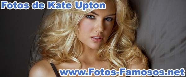 Fotos de Kate Upton