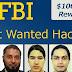 Inilah 5 Hacker Paling Berbahaya di Dunia yang di Buru FBI