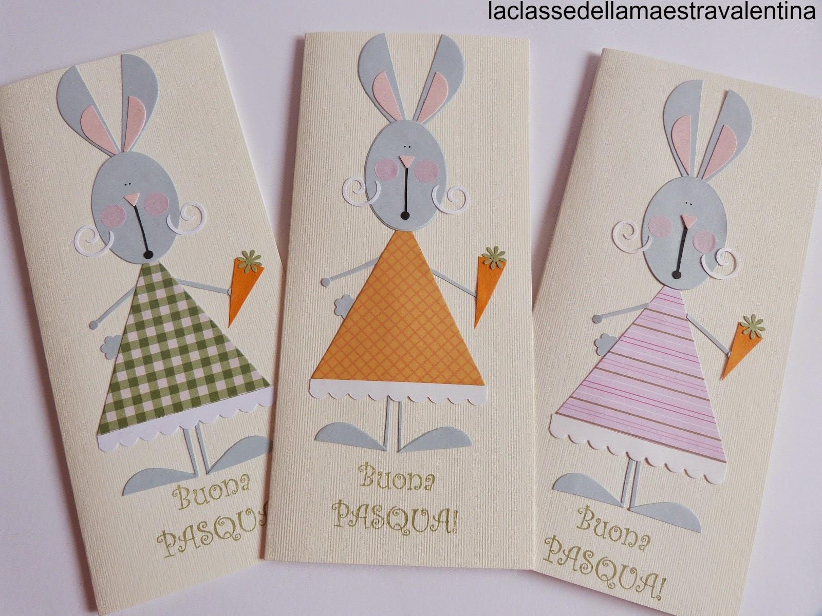 La classe della maestra valentina conigliette eleganti for La classe della maestra