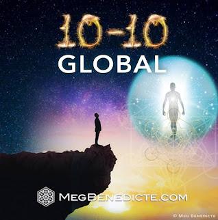 10:10 Das große Erwachen ~ Meg Benedicte ~ 6. Oktober 2019