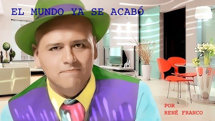 EL MUNDO YA SE ACABÓ