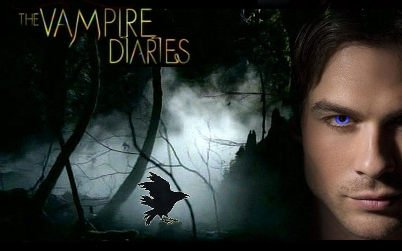 The Vampire Diaries Posters | Tv Series Posters and Cast
