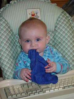Image: Teething photo, by Jenna Maddox's (jenmaddox), on Photobucket