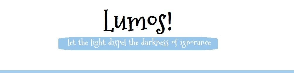 Lumos!