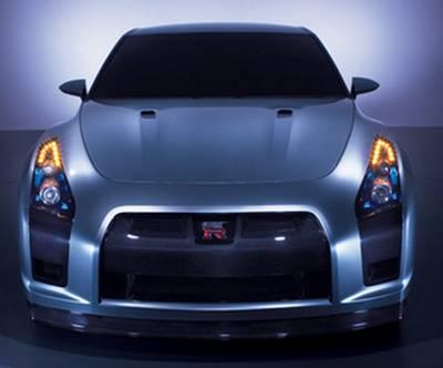 Nissan on Nissan Gtr   Nissan   Autoshow