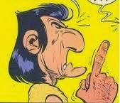 ο Οκαταρινέτα λέει ...
