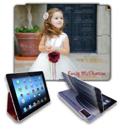 iPad Mini Custom Printed Case